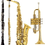 Used Band Instruments