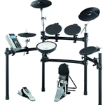 Electronic Drumsets