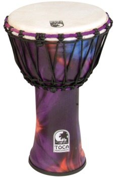 TOCA Toc Syn Free Sty 10 Djembe Pur