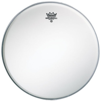 REMO COATED AMB BASS DRUM HEAD