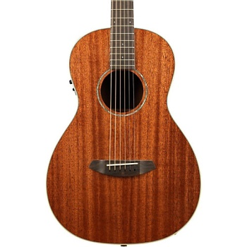 Breedlove USA Concert Day Light E Mahogany-Mahogany