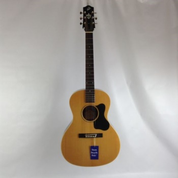 The Loar Natural Acoustic Small Body