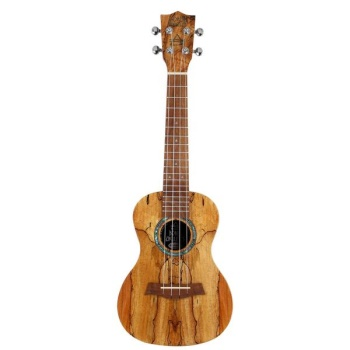 AMAHI Spalted Maple Concert Ukulele