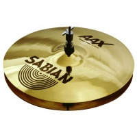 "SABIAN 14"""" STAGE HATS AAX"