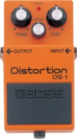 BOSS Distortion