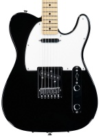 FENDER Standard Telecaster®, Maple Fingerboard, Black