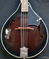 IBANEZ MANDOLINS Series Acoustic Guitar Dark Violin Sunburst High Gloss Finish Dark Violin Sunburst
