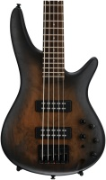 Ibanez SG Walnut Top 5 string