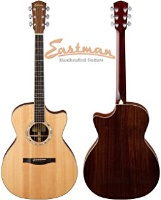 Eastman AC-GA1CE GRAND AUDITORIUM ACOUSTIC ELECTRIC