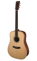Eastman E8D Solid Sitka Spruce Dreadnaught Acoustic Guitar