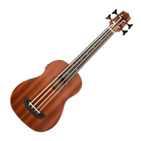 Kala WANDERER ACOUSTIC-ELECTRIC U•BASS