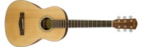 FENDER Fa-15 3/4 Steel Acoustic Guitar