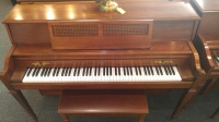 Used Everette Console Piano