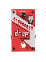 Digitech Drop Polyphonic Drop Tune
