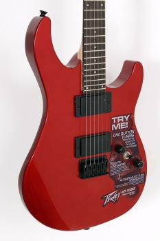 PEAVEY AT-200 GUITAR CAR