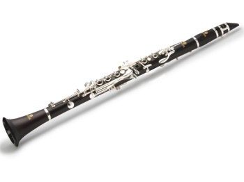 Jupiter JCL1100S Select Wood Clarinet