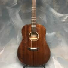 Breedlove Pursuit Dreadnought E Mahogany