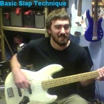 Bass Basic's Slapping