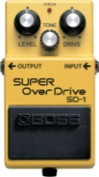 BOSS Super Overdrive