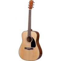 Fender DG-8S Acoustic Pack, Natural