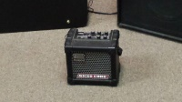 Used Roland Micro Cube Amp