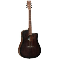 KORG Tanglewood Crossroads Dreadnought CE Guitar