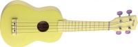 Stagg SOPRANO UKULELE LEMON+BAG