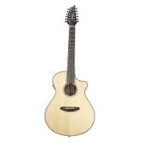Breedlove Pursuit Concert 12 String CE Sitka-Mahogany