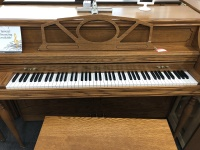 Used Story & Clark Console Piano