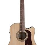 WASHBURN DN Acoustic-Electric Cutaway Guitar