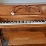 Used Wurlitzer Piano