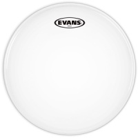 "EVANS 14"" Coated White Drumhead"