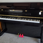 Used Wurlitzer Acoustic Studio Piano