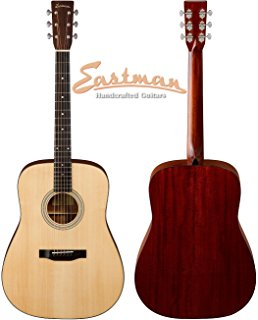 Eastman AC-DR1 Dreadnought Sitka Spruce Guitar