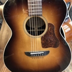 WASHBURN Revival All Solid Wood Acoustic Guitar
