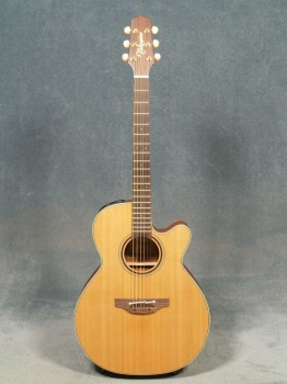 Takamine Pro Series 3 P3NC NEX Body Acoustic Electric Guitar