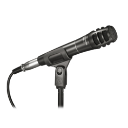 AUDIO TECHNICA Pro63 Cardoid Dynamic Instrument Mic