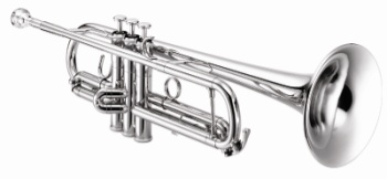 Jupiter 1100S Intermediate Trumpet